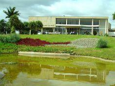 Conheça o Conjunto Arquitetônico da Pampulha, em Belo Horizonte. Patrimônio Cultural da Humanidade | Conheça Minas