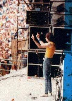 Johnny Ramone.