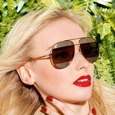 Optiek Van Bignoot / Gent  Diorsplit sunglasses, Available in our online store