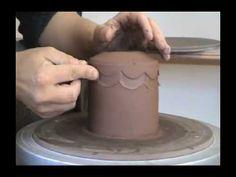 Ayumi Horie Dry Throwing - YouTube