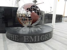 The Emigrant Flame
