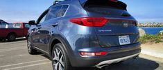 2018 Kia Sportage SX Turbo AWD - Road Test Review - By Ben Lewis Compact Suv, Kia Sportage, Welcome To The Jungle, Car, Style, Swag, Automobile, Stylus, Cars
