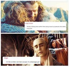 Hobbit text post