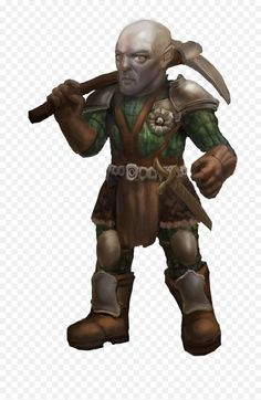 gnome pathfinder - Google Search Fantasy Rpg Games, Fantasy Races, Fantasy Characters, Fantasy Art, Deep Gnome, Pathfinder Game, D D Races, Dungeons And Dragons Characters, Dnd Art