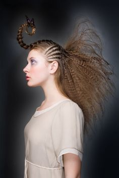 it from carden Hair And Makeup Artist, Hair Makeup, Competition Hair, Avant Garde Hair, Crazy Hair Days, Editorial Hair, Edgy Hair, Fantasy Hair, Hair Shows