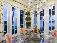 Lake Boca Raton Point Estate $22.5 Million