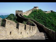 Construindo um Império: China (Dublado) Documentário Completo - / Construindo um Império: