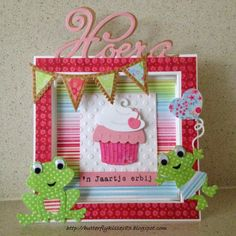 Handmade By Rimmie: december 2014 Handmade Birthday Cards, Handmade Cards, Marianne Design, December 2014, Scrapbook Cards, Scrapbooking Ideas, Card Making Inspiration, Cardmaking, Invitations