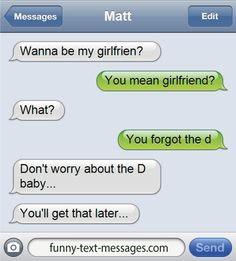 Don't Worry About the Dツ #Humor #TextMessage #Funny_Text_Message