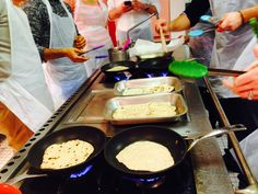 Cooking Class at L'Atelier des Chefs — Her Favourite Food