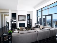 Black And White Interior Design - How To Do It Right