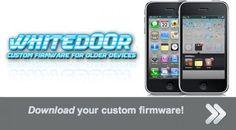 Como sabéis el iPhone 3G se ha quedado fuera de la última actualización de iOS 4.3, pero los chicos de... Iphone 2g, Ipod Touch, Apple Watch, Galaxy Phone, Samsung Galaxy, Ios, Bluetooth Speakers, I Phone Cases