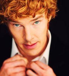 #006 Benedict Cumberbatch