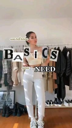Basic Outfits, Edgy Outfits, Teen Fashion Outfits, Mode Outfits, Cute Casual Outfits, Diy Fashion, Trendy Fashion, Ideias Fashion, Fashion Hacks