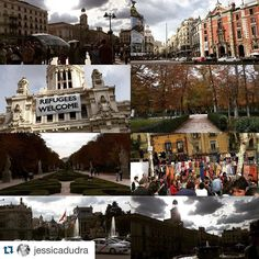 #Repost @jessicadudra I didn't realize how much I missed Madrid until I went back...  #tddhq #worldyouthday2011 #jmj2011 #ispyapi #studyabroad