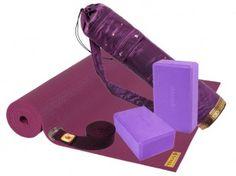 Kit Confort Non Toxique 6mm de couleur Prune