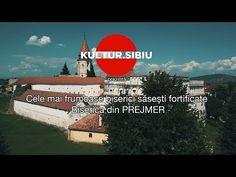 VIDEO Ce faina-i cetatea Prejmer vazuta de sus! Nostradamus si camerele de provizii pentru fiecare locuitor - Kultur Sibiu - RO - HotNews.ro