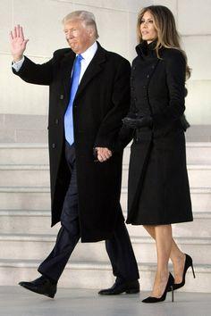 Arlington Cemetery, Thursday, Jan. 19 - Cosmopolitan.com