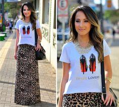 Camisetas Personalizadas Femininas 8