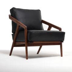 Briljante stoel geïnspireerd op de jaren 50 Roomed | roomed.nl