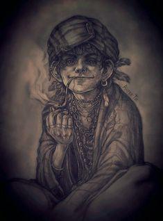Табаки by Ангел Ти