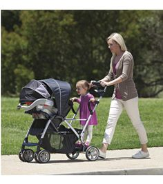 Best Double Stroller for Infant and Toddler. | Best Baby Strollers ...
