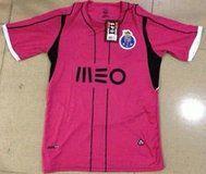 Porto season Pink Away Soccer Jersey Soccer Jerseys, Football Shirts, Jersey Atletico Madrid, Fc Porto, Mens Tops, Outfits, Pink, Fashion, Moda