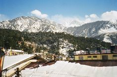 Mcleod Ganj: Named after Sir Donald Friell McLeod, a Lieutenant Governor of Punjab, it was established as a British garrison during their reign here. The place has a strange yet awe-inspiring beauty. It has become a hub for Buddhist studies, literature, and traditional events.
