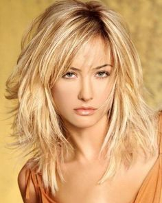 Medium Layered Hairstyles for Women. layered haircuts for thin hair 2017