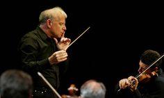 Maestro Leonard Slatkin