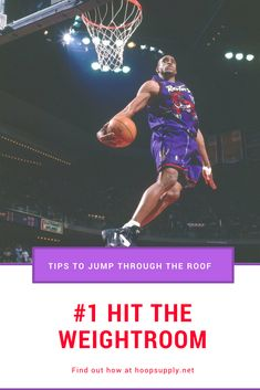 the latest c7196 5f94a Find out how to Jump Higher with our 10-week program from Hoop Supply!