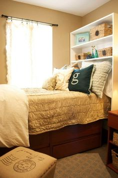 moxii dorm featured in USA Today (After pic) | moxii.com #dorm