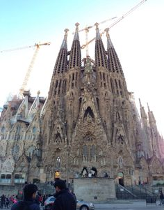 Barcelona - @@Letibergenweb