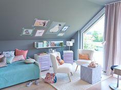 #Kinderzimmer im #Viebrockhaus #WOHNIDEE-Haus 2014