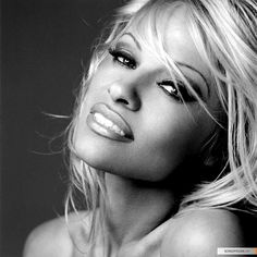 Pamela Anderson photo, pics, wallpaper - photo #129842