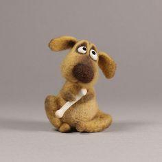 А вы помните, что новый 2018 – год собаки? Традиционно начинаем готовиться к новому году заранее. Пес Барбос – потомственный дворянин с добрым характером. Он станет вам верным другом и компаньоном в новом году. Этому милому доверчивому существу нужен дом! Заведите себе пса Барбоса. Чему вы научитесь классическое валяние миниатюрной скульптуры (базовая техника, сборка, тонировка и пр.