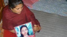 Maina Sunuwar murder: Nepal soldiers convicted of war-era killing