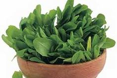 Healthy Salads, Spinach, Vegetables, Html, Food, Natural Medicine, Spice, Natural Remedies, Home Remedies