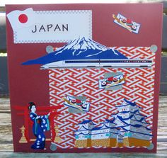 Japan, Trending Outfits, Awesome, Unique Jewelry, Handmade Gifts, Cards, Etsy, Vintage, Kid Craft Gifts