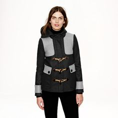 BB Dakota Arianna Drape Front Vegan Leather Jacket and Rib ...