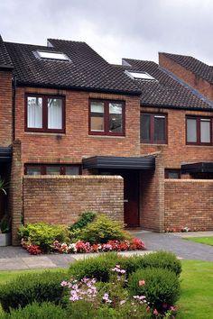 family home   Inspiring Minimalist Design   #Property  #innovative @homereality