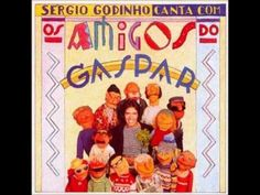 Sérgio Godinho - Amigos do Gaspar - Canção dos Abraços