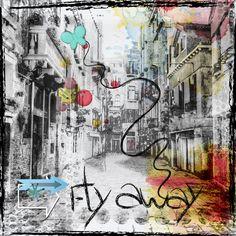 Happy Scrap Arts - Messy 2, available at Digiscrap: http://winkel.digiscrap.nl/Messy-2-Bundle/