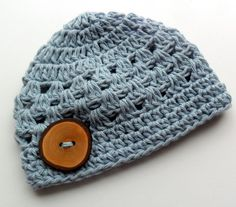 button hat