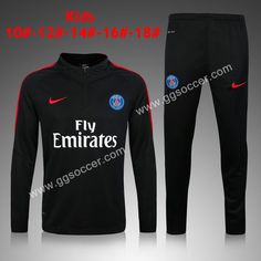 Cheap soccer jersey from topjersey.topjersey provides cheap and quality 2016-17 Paris SG Black Kids/Youth Tracksuit with the information of price, image, size, style and others, easy for you to buy!https://www.topjersey.ru/2016-17-paris-sg-black-kids-youth-tracksuit_p1305.html