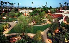 Parker Palm Springs #PalmSprings #UnitedStates #Luxury #Travel #Hotels #ParkerPalmSprings