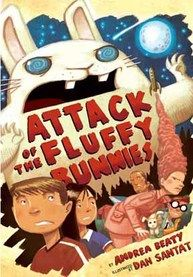 Follow this link to PDF downloads for the book Attack of the Fluffy Bunnies by Andrea Beaty.