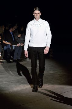 Givenchy 2012AW