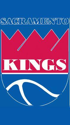 Sacramento Kings 1985 Basketball Leagues, Basketball Players, Sports Teams, Nba League, Nba Wallpapers, Sacramento Kings, World Star, Nba Players, Team Logo