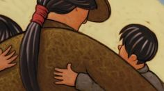 10 books about residential schools to read with your children. More and more children will be reading stories about the legacy of residential schools and reconciliation in the classroom this year. Aboriginal Education, Indigenous Education, Aboriginal Children, Aboriginal People, Aboriginal Art, Canadian Social Studies, Teaching Social Studies, Indigenous People Of Canada, Indian Residential Schools
